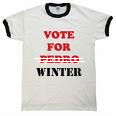 Vote for Winter