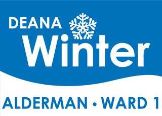 Deana Winter-Alderman Blog Image