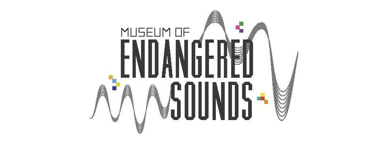 Endangered sounds