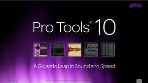 Pro-Tools 10